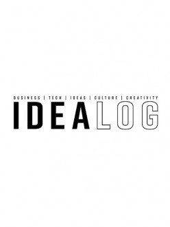 Latest 'Idealog' cover