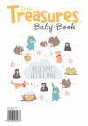 Little Trasures Baby Book