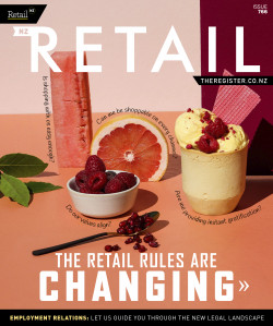NZ retail cover
